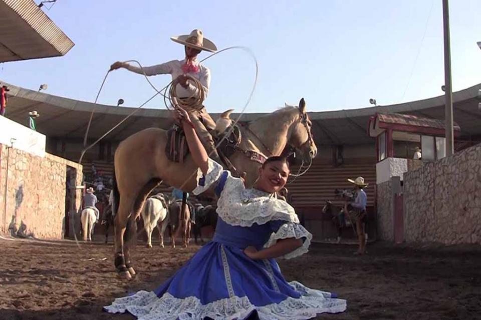 Compañía de ballet Arte y Folklor representará a México en Corea del Sur