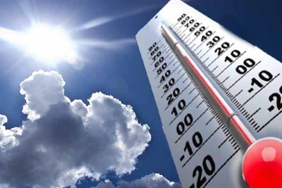 El golfo de México y otros lugares del mundo alcanzan temperaturas peligrosas para la vida
