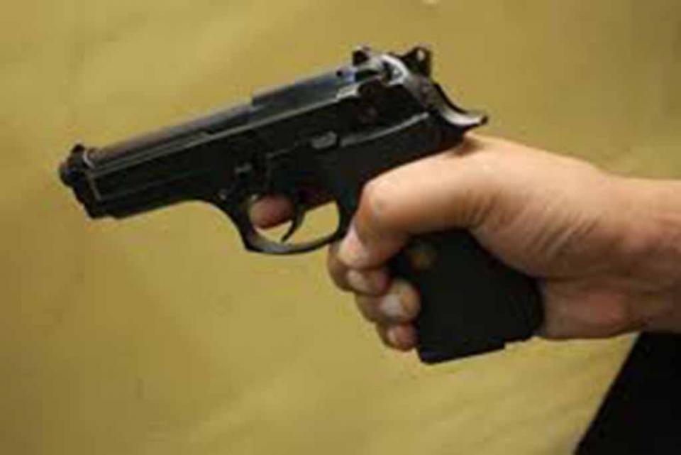 Detienen en Santa Rosalía a una persona con arma de fuego