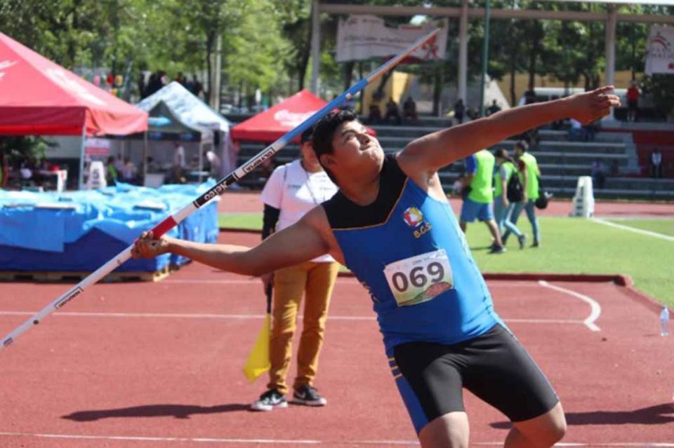 Cae otra medalla de plata en la Paralimpiada