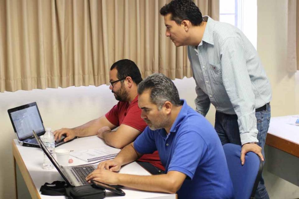 Abre UABCS curso taller para certificación en la formulación y evaluación de proyectos