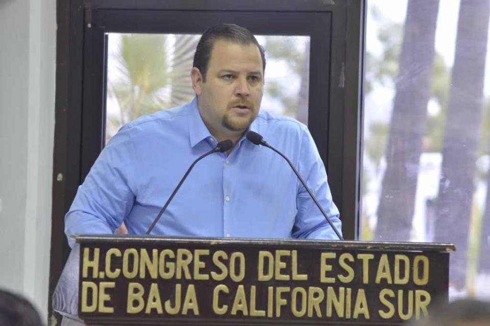Se suma Congreso del Estado a la petición de reducción del IVA