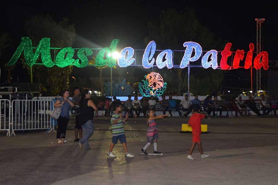 """A partir del 14 de septiembre se activará el """"Plan Operativo Fiestas Patrias 2018"""" en la delegación de CSL"""