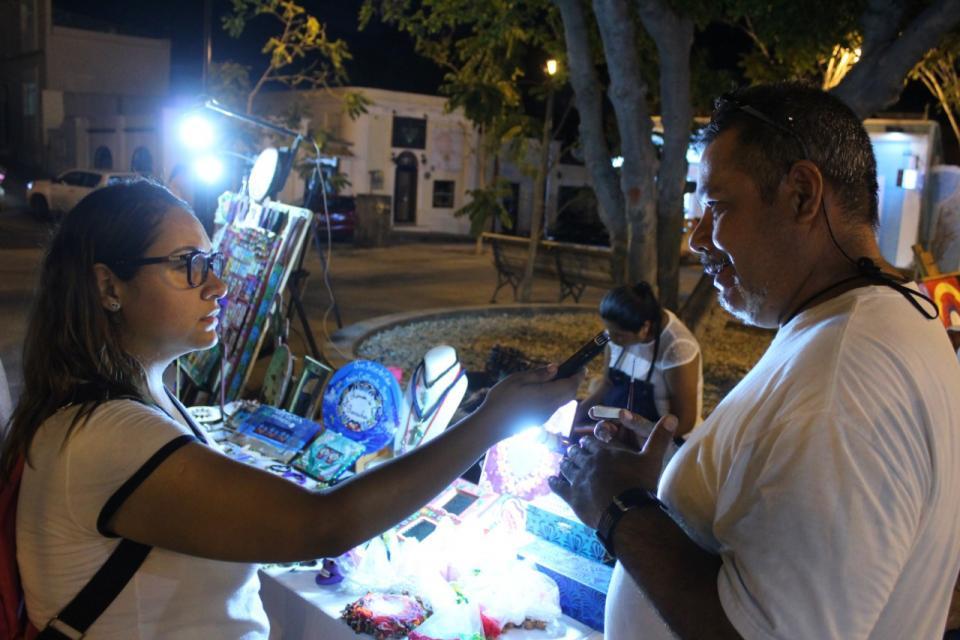 """""""Cabo Produce"""" es una gran oportunidad de autoempleo para artesanos"""
