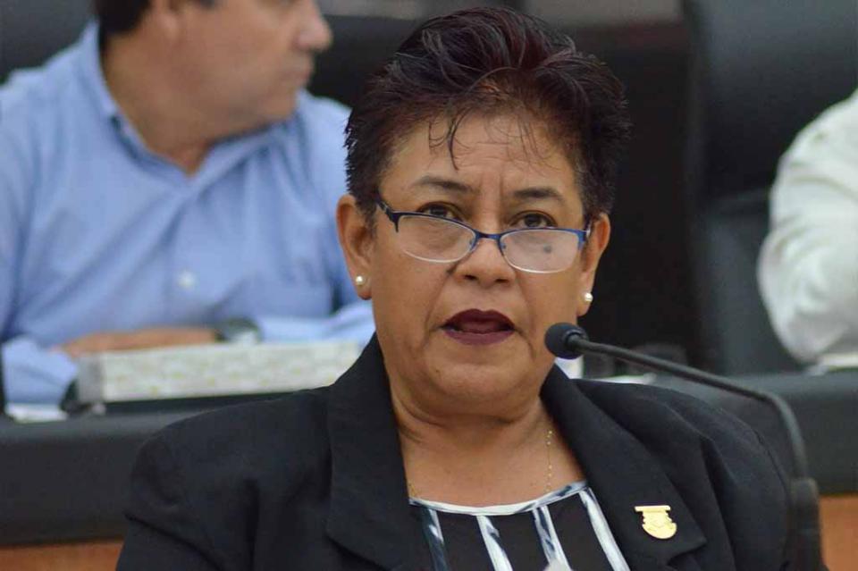 Congreso del Estado solicita al Gobernador del Estado  destituir a la Directora del Instituto Sudcaliforniano de las Mujeres