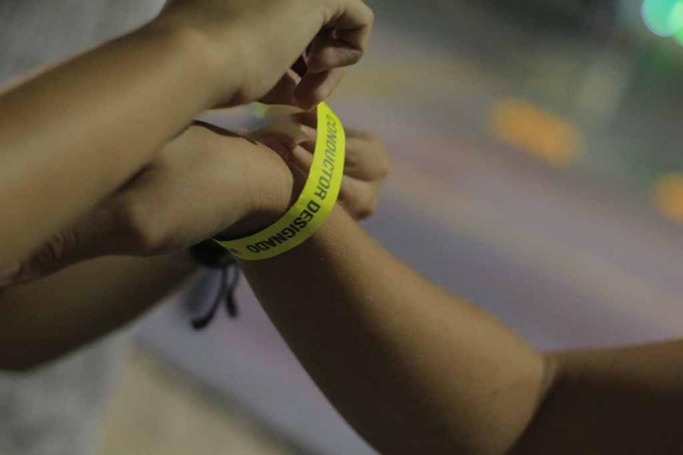 """Implementa el Instituto Sudcaliforniano de la Juventud la campaña """"Conductor Designado"""""""