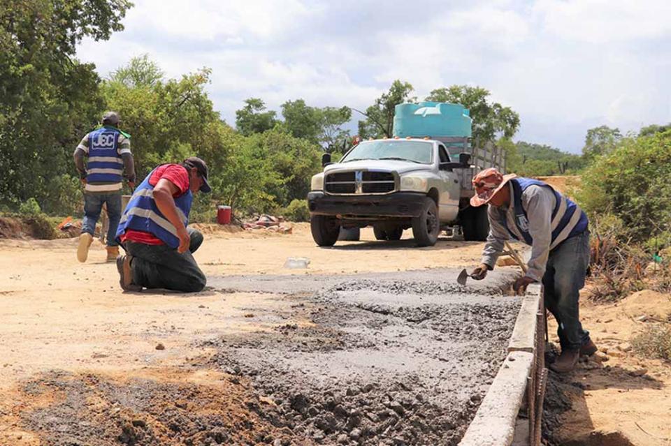 Mejores caminos rurales para Los Cabos