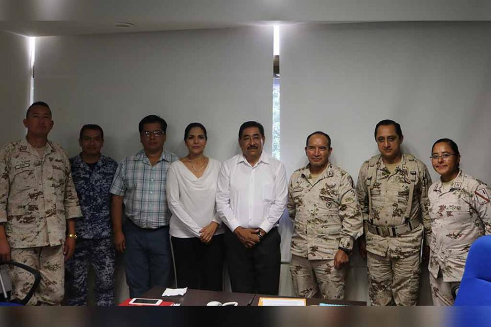 Publica SEP convocatoria para bachillerato militarizado