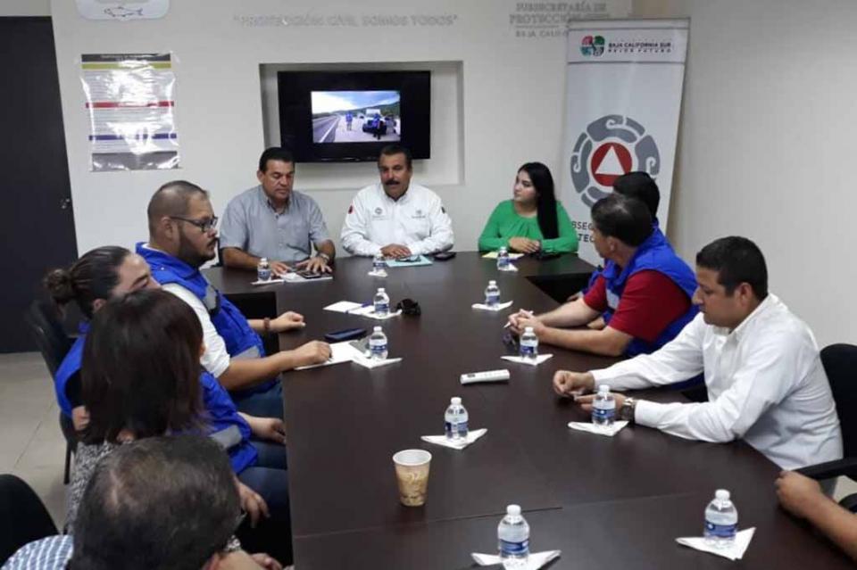 Trabajo coordinado entre instituciones genera confianza y beneficios a la sociedad: SPC