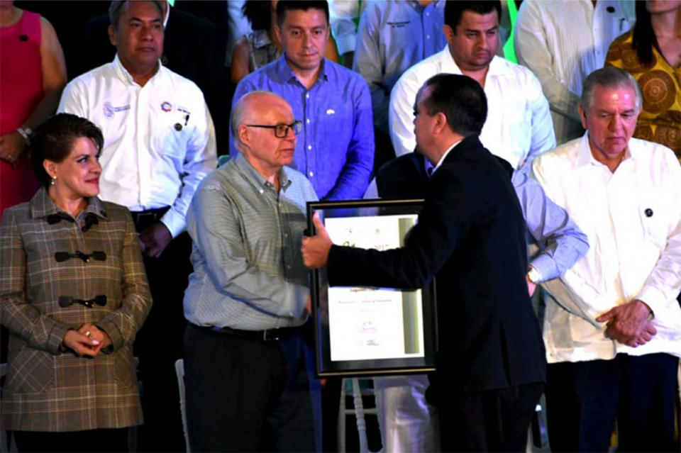 Programa sudcaliforniano de control de Paludismo logra segundo lugar en caminando a la excelencia