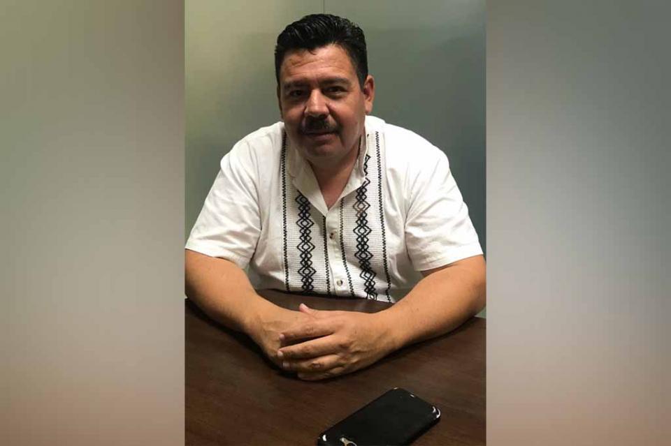 ACUDE a favor de que se elimine las firmas para presentar iniciativas ciudadanas en el Congreso del Estado: Vindo Vázquez