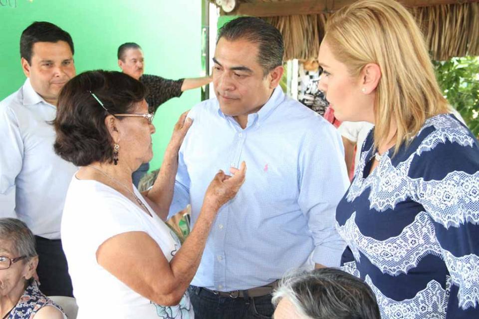 DIF Los Cabos fortalece programas de apoyo al Adulto Mayor