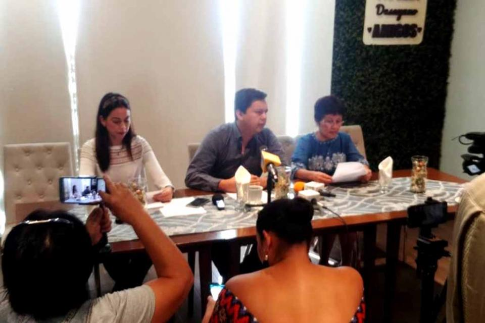 Lanzan convocatoria para elegir nuevo Director de Bomberos La Paz