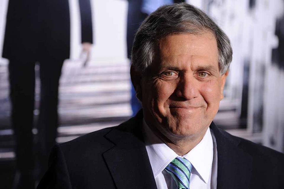 Renuncia director de cadena CBS tras nueva acusación de acoso sexual