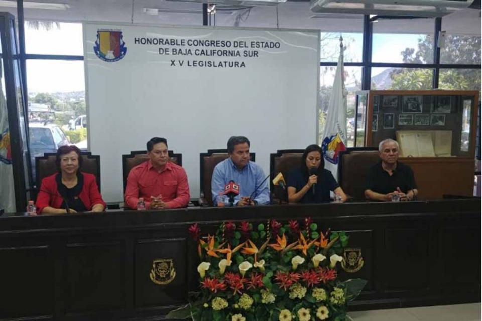 Hasta 7.5 mdp ahorrarán diputados de la coalición Morena-PT-PES e Independientes
