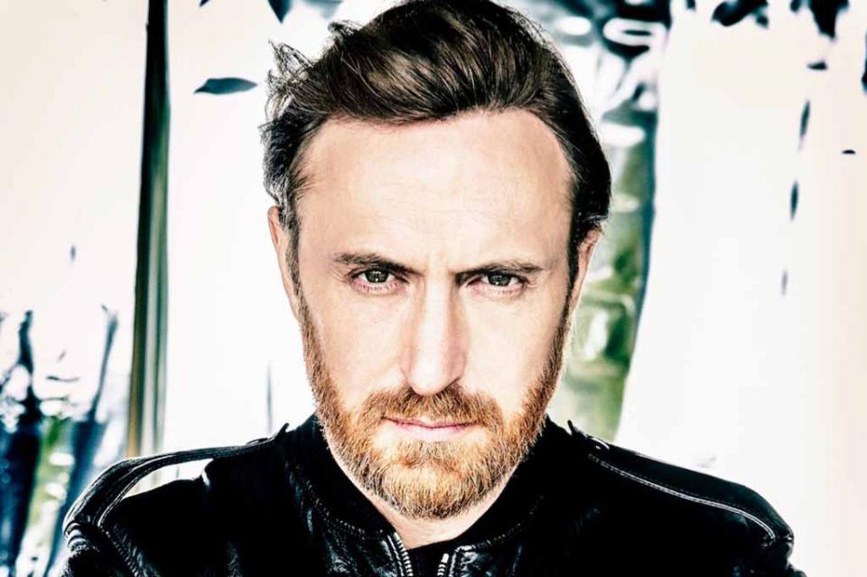 """DJ David Guetta explora diversas facetas musicales en el disco """"7"""""""