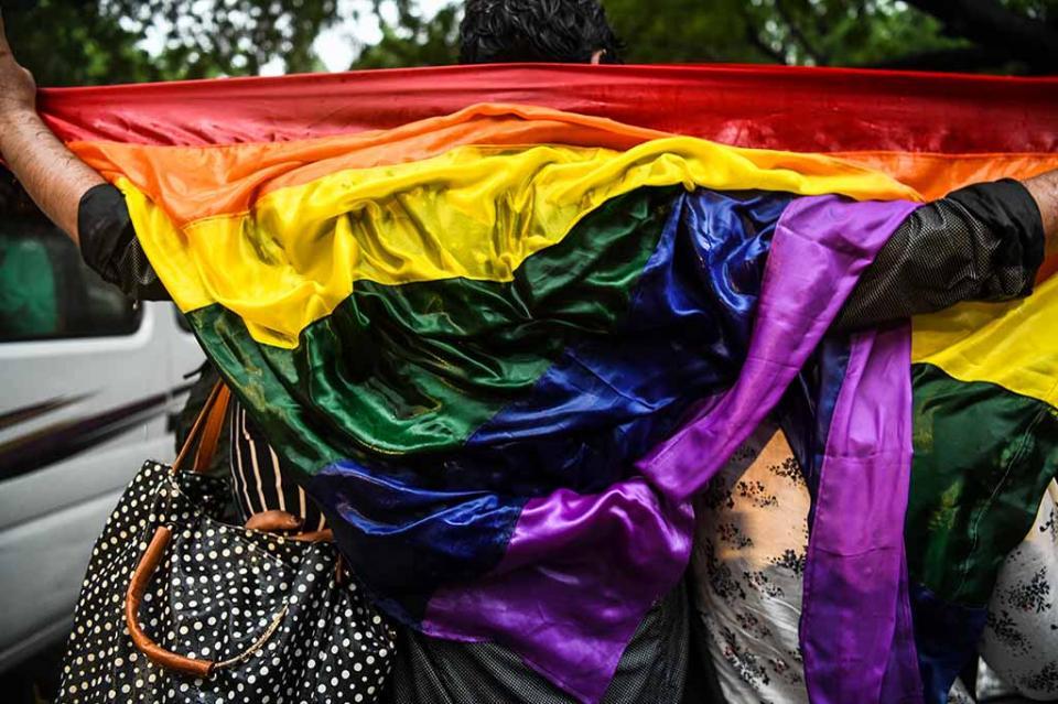La homosexualidad en el mundo, entre pena de muerte y bodas gay