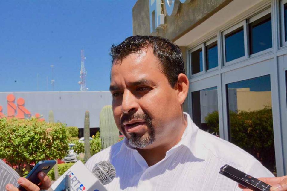 Considera el PAN que Ramiro Ruíz se extralimitó en sus funciones