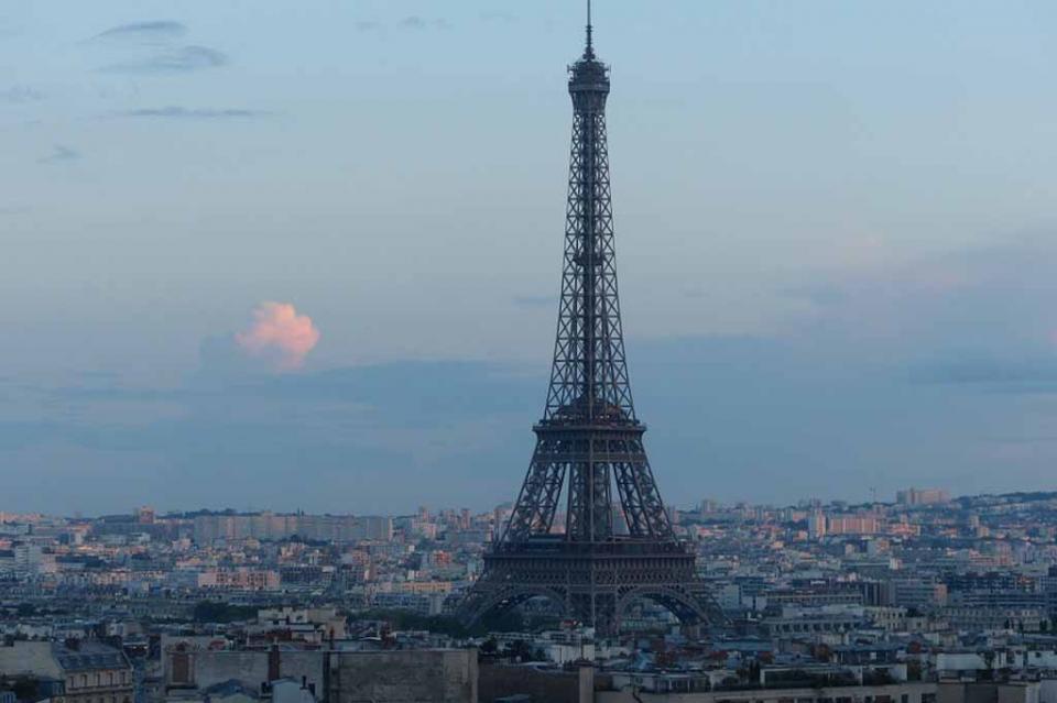 Francia estrena lotería especial para salvar su patrimonio nacional