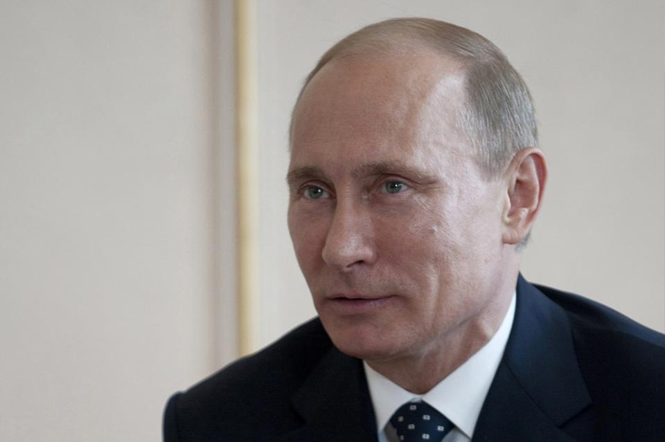 Vucic agradece a Putin la ayuda rusa a Serbia en la lucha contra el coronavirus