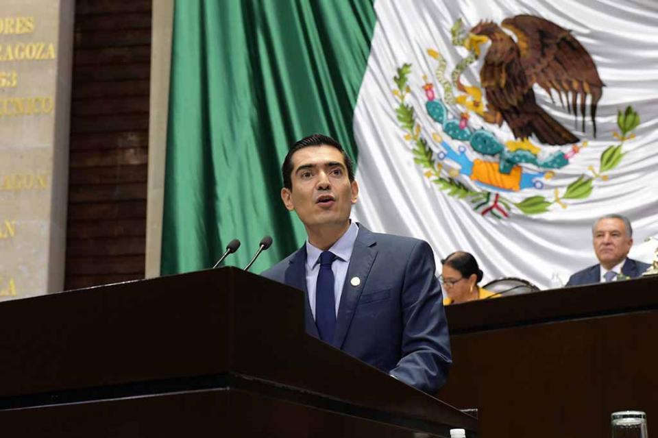 Busca Rigoberto Mares responder a la demanda de los sudcalifornianos