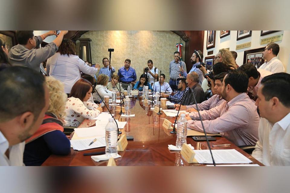 Aprueba Cabildo de Los Cabos consulta ciudadana para elegir a delegados municipales