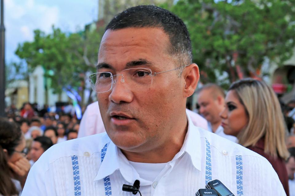 Se mantendrá estrategia de Seguridad Pública en Los Cabos: Juan José Zamorano