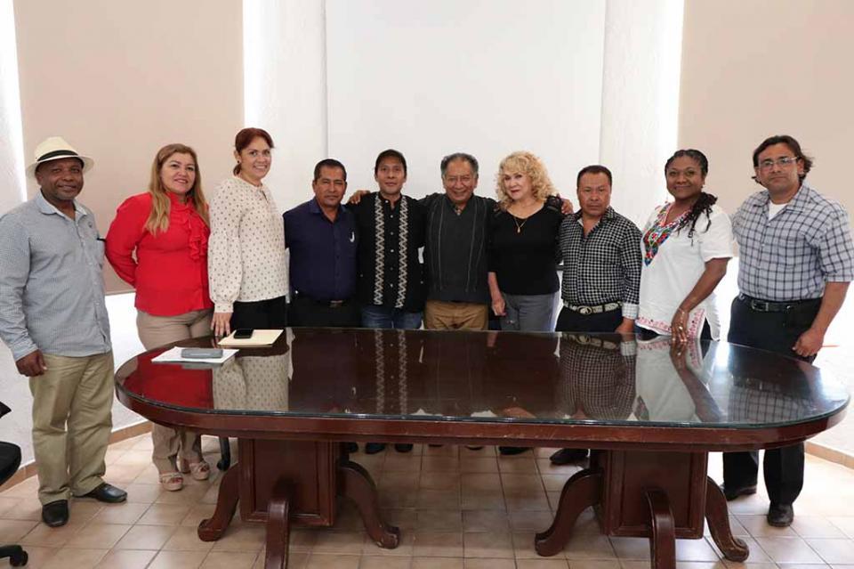La delegación de CSL y Grupo Calenda invitan al Primer Festival del Día de Muertos