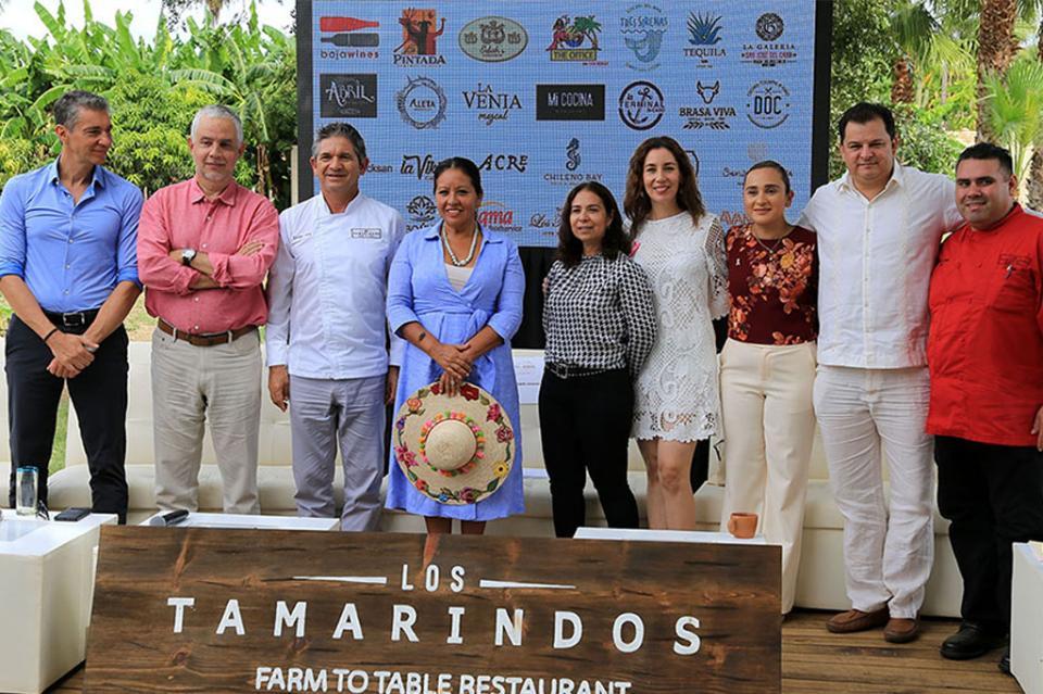 Se invita al evento gastronómico sabor a Cabo Rural a beneficio de DIF Los Cabos