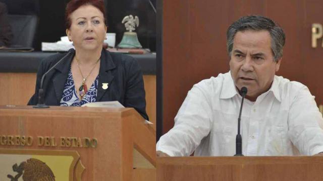 Llama Congreso del Estado a los sudcalifornianos a participar en la Consulta sobre el Nuevo Aeropuerto Internacional de la Ciudad de México