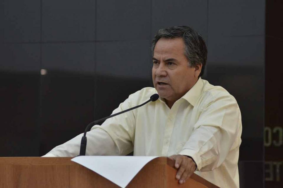Condena Presidente del Congreso del Estado el incremento a las tarifas de Energía Eléctrica