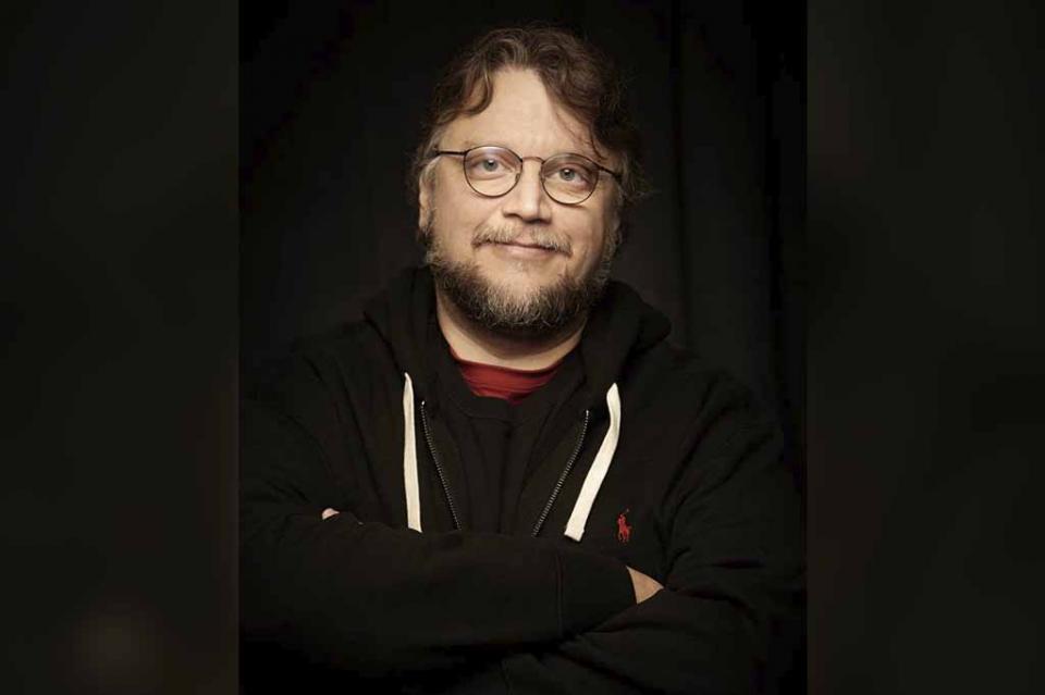 Guillermo del Toro hará filme sobre Pinocho para Netflix