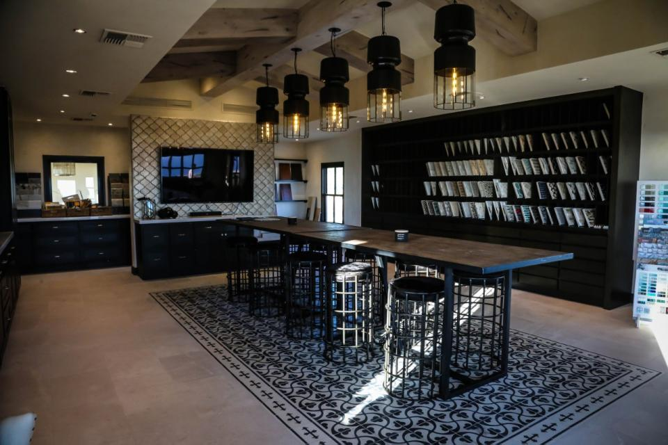One of a Kind Design Studio Opens its Doors at Rancho San Lucas
