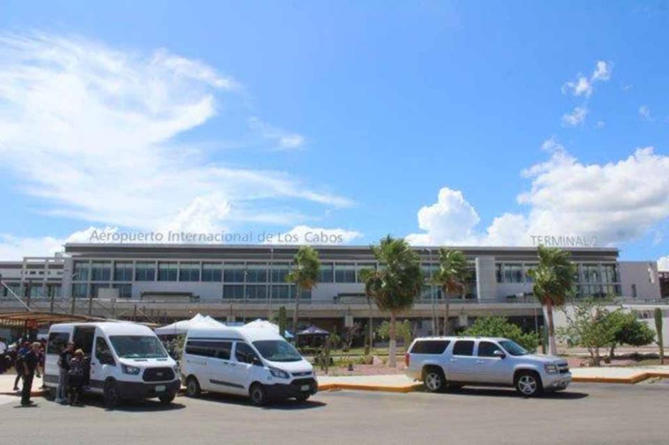 Cancelación del nuevo aeropuerto en Texcoco limitará crecimiento en el flujo turístico: Rodrigo Esponda