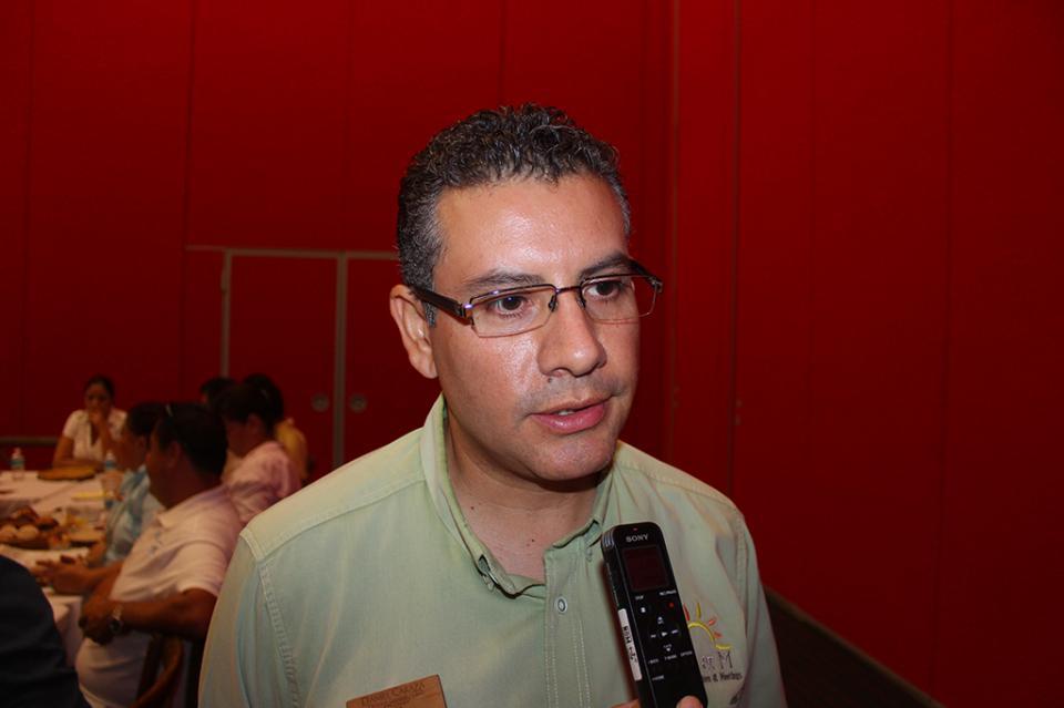Esperan DMC'S alza significativa en llegada de convenciones al destino para temporada alta turística: Daniel Caraza