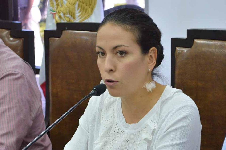 Inician comparecencias ante el Congreso del Estado de funcionarios Municipales de BCS
