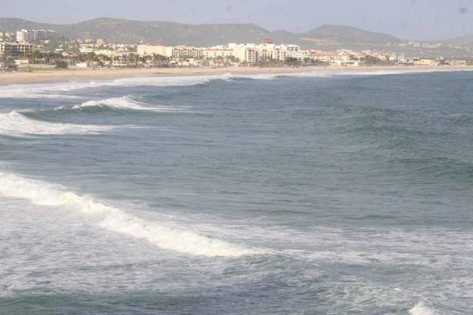 """Si se cierra el Puerto de CSL por efectos de """"Willa"""", torneo Bisbee´s Black & Blue se inaugurará simbólicamente y el jueves iniciaría la pesca: Clicerio Mercado"""