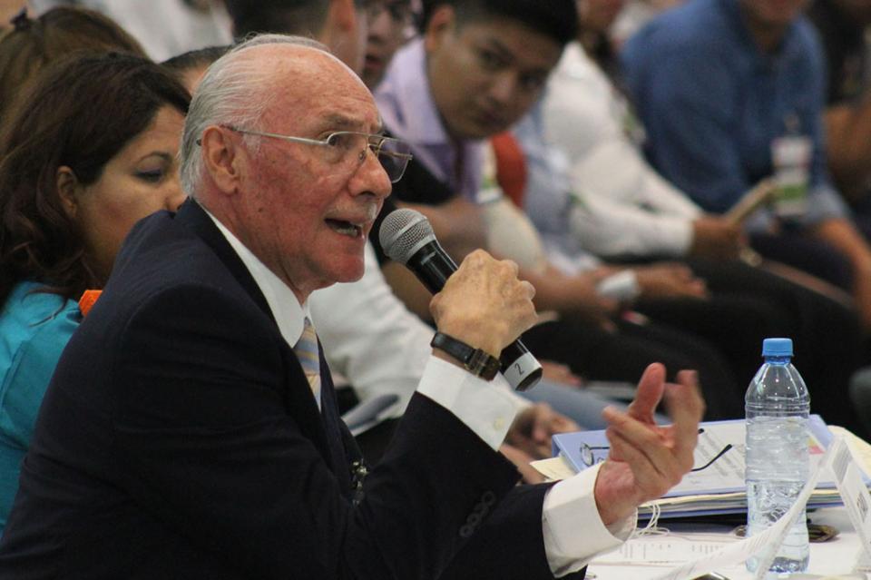 Buscará Oomsapas dotar de agua más seguido a colonias de CSL; en próximos días estará el nuevo programa de tandeo: Ramón Ojeda