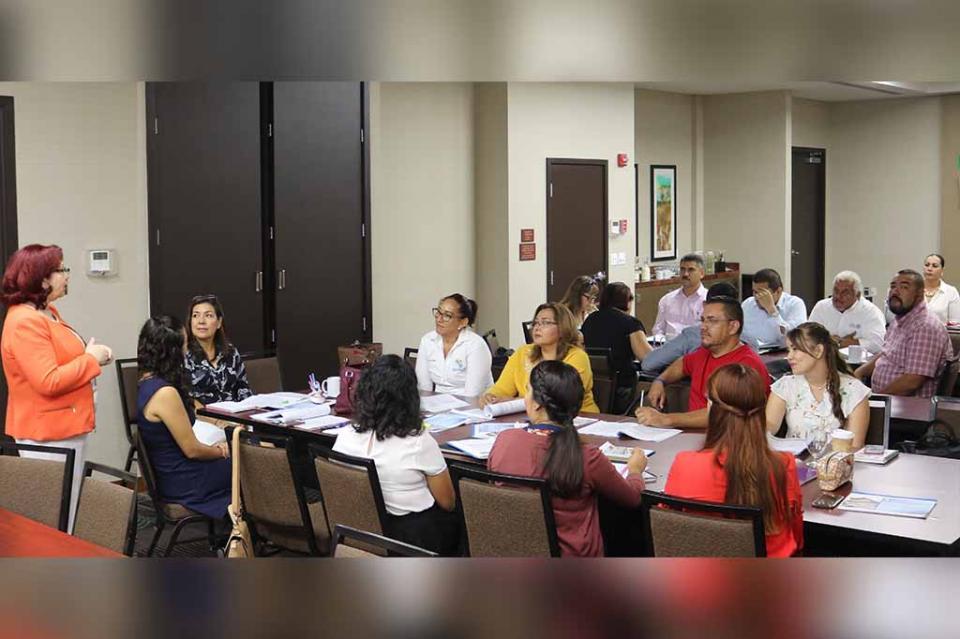 BCS ejemplo nacional en atención educativa de calidad a migrantes: SEP