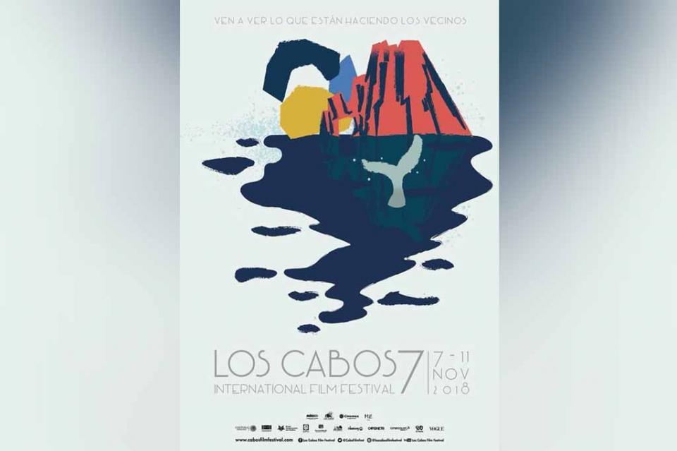 Todo listo para Festival Internacional de Cine en Los Cabos