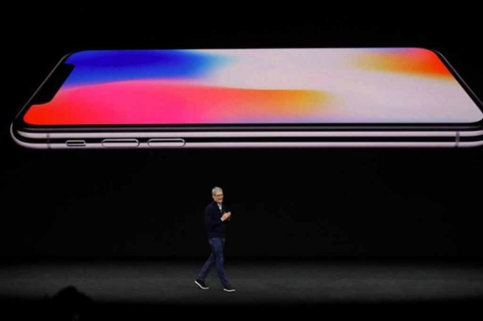 Apple presenta nuevas versiones de tabletas iPad y computadoras Mac