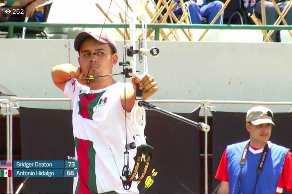Preparan arcos y flechas para la Copa Nacional