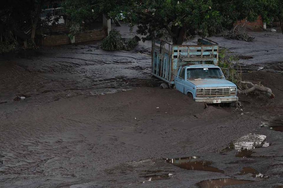 Huracán Willa dejó 180 mil damnificados en Nayarit: gobernador