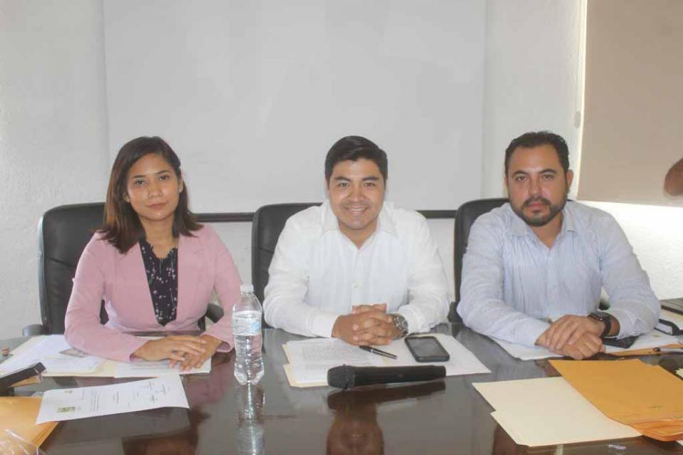 27 aspirantes buscarán delegaciones de CSL, Miraflores, Santiago y La Ribera