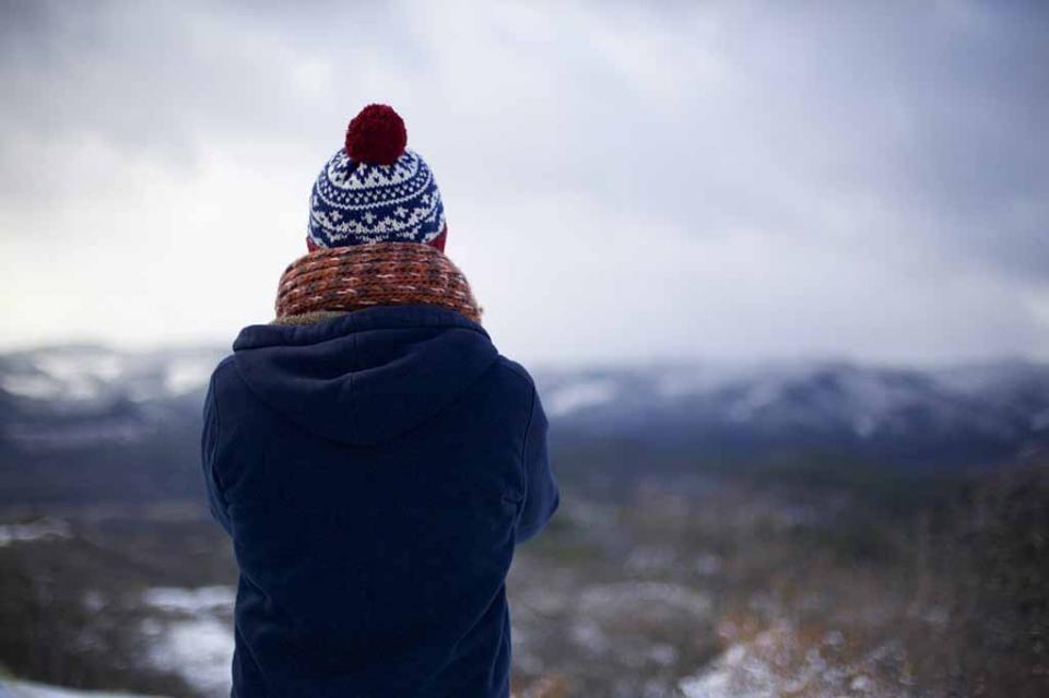 Se espera el ingreso de frente frío para este jueves