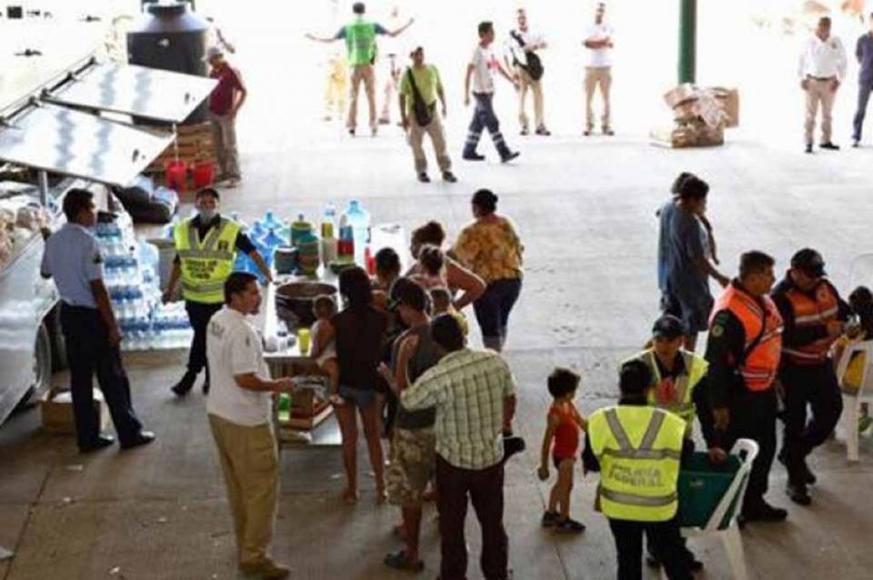 116 migrantes hondureños han solicitado el retorno voluntario, informan autoridades