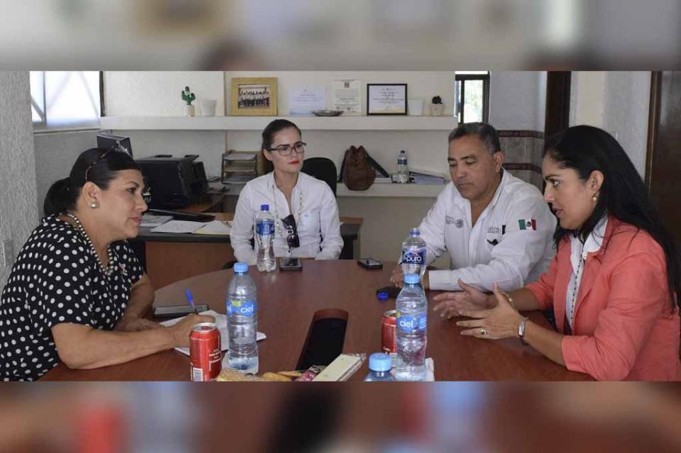 Esfuerzo conjunto con el trabajo de los 3 órdenes de gobierno para fortalecer atención a víctimas