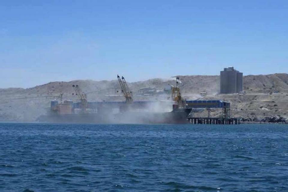 """La Semarnat ratifica su rechazo al proyecto de minería submarina """"Don Diego"""" en el Golfo de Ulloa, BCS"""