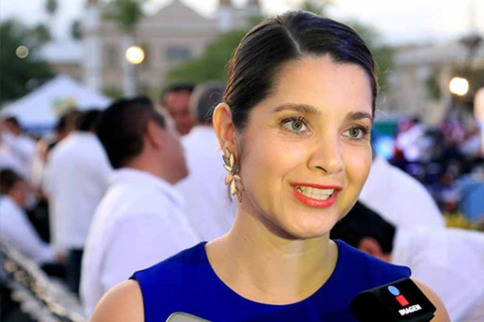 Prevé AHLC con el inicio de temporada alta ocupación superior al 80 por ciento: Paloma Palacios