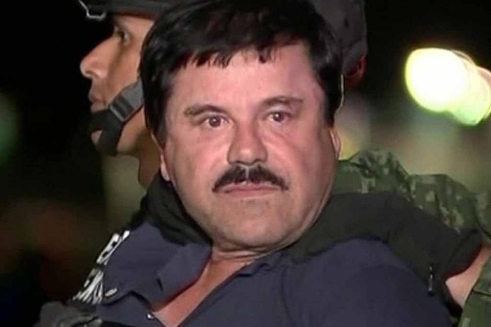 """Abogados insisten en aplazar juicio de """"El Chapo"""" en Nueva York"""